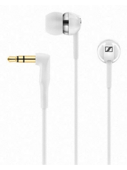 Наушники SENNHEISER CX 1.00 White