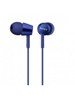 Наушники SONY MDR-EX150 Blue