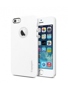 SGP Ultra Thin Air A for iPhone 5/5S Smooth White (SGP10500)