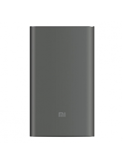 Xiaomi Mi power bank 10000mAh Type-C Gray