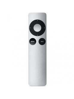 Универсальный пульт ДУ Apple Remote (aluminum) (MC377ZM/A)