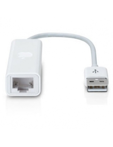 Адаптер Apple USB to Ethernet for MaсBook Air (MC704ZM/A)