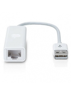 Адаптер Apple USB to Ethernet for MaсBook Air (MC704ZM/A)