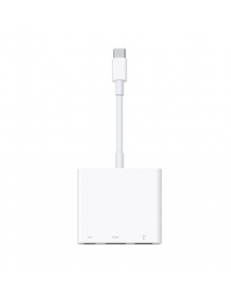 Адаптер Apple USB-C to digital AV Multiport Adapter (MJ1K2ZM/A)