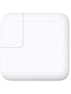 Блок питания Apple 29W USB-C Power Adapter (MacBook) (MJ262Z/A)