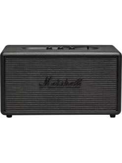 Marshall Louder Speaker Stanmore Pitch Black (4090976)