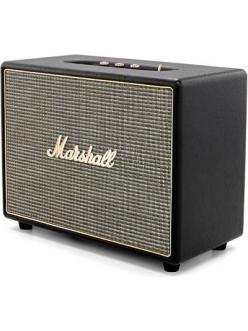Marshall Loudest Speaker Woburn Black (4090963)
