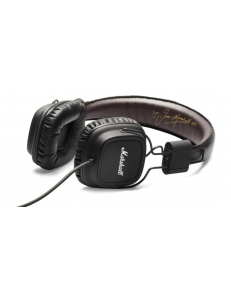 Marshall Headphones Mode Black (4090939)