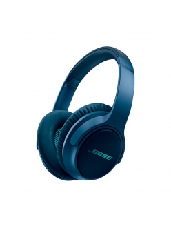 Bose SoundTrue Around-Ear Headphones II MFI Navy Blue
