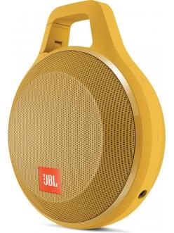 JBL Clip+ Yellow (CLIPPLUSYEL)