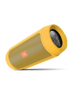 JBL Charge 2+ Bluetoth Speaker YELLOW