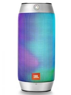 JBL Pulse 2 Silver