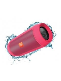 JBL Charge 2+ Bluetoth Speaker PINK
