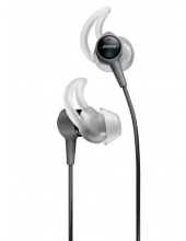 Bose SoundTrue Ultra in-ear headphones – Apple devices Charcoal