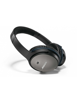 Bose Quiet Comfort 25 QC25 Acoustic Noise Cancelling Headphones