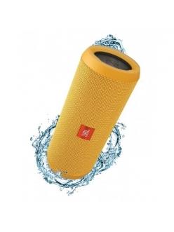JBL Flip 3 Yellow (JBLFLIP3YEL)