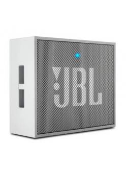 JBL GO Gray (GOGRAY)