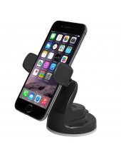 iOttie Easy View 2 Universal Car Mount Holder for iPhone 6, 6 Plus, 5s, 5c, 4s, Black