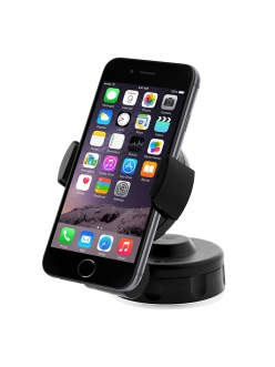 iOttie Easy Flex 2 Car Mount Holder Desk Stand for iPhone 5, 4S and Smartphone