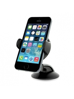iOttie Easy Flex 3 Car Mount Holder Desk Stand iPhone 6, 6 Plus, 5s, 5c, 4s and Smartphones - Black