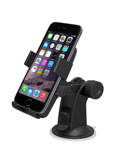 iOttie Easy One Touch Universal Car Mount Holder iPhone 6, 5s, 5c, 4s and Smartphones