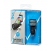 Trust Dual Smartphone Car Charger - black