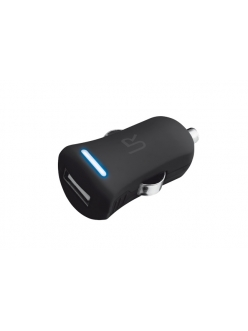 Trust Smartphone Car Charger - black