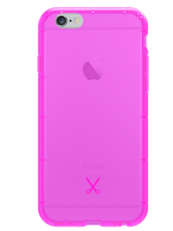 Чехол GoPhilo AirShock Case Pink (PH007PK) for iPhone 6/6S