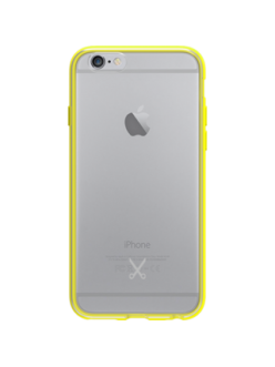 Чехол GoPhilo Bumper+ Case Yellow (PH008YE) for iPhone 6/6S