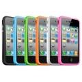 Бампера для iPhone 4/4s