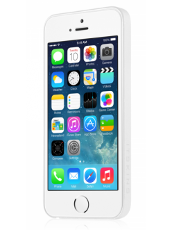 ITSKINS ZERO 360 for iPhone 5/5S/SE White (APH5-ZR360-WITE)