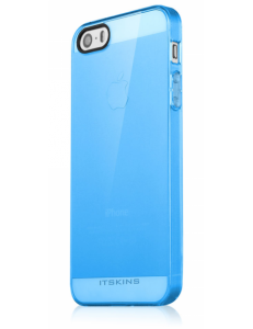ITSKINS H2O for iPhone 5/5S/SE Blue (APH5-NEH2O-BLUE)