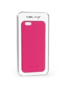 Happy Plugs Ultra Thin Case Cerise for iPhone 6/6S (8868)