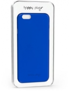 Happy Plugs Ultra Thin Case Cobalt for iPhone 6/6S (8871)