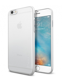 Spigen Case Air Skin Soft Clear for iPhone 6/6S (SGP11595)