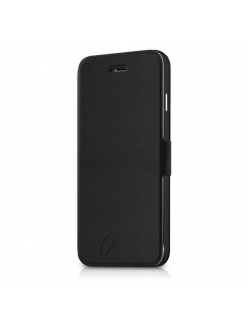 ITSKINS ZERO Folio for iPhone 6 Plus Black (AP65-ZRFLO-BLCK)