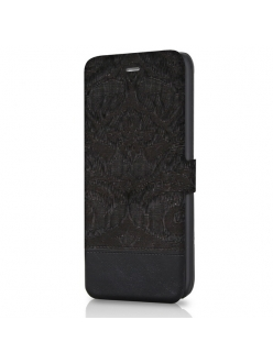 ITSKINS Angel for iPhone 6 Plus Black (AP65-ANGEL-BLCK)