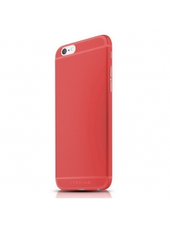 ITSKINS ZERO 360 for iPhone 6 Red (APH6-ZR360-REDD)