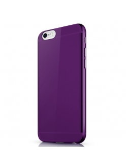 ITSKINS H2O for iPhone 6 Purple (APH6-NEH2O-PRPL)