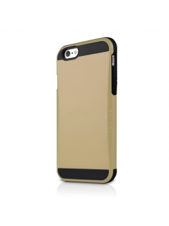 ITSKINS Evolution for iPhone 6 Gold (APH6-EVLTN-GOLD)