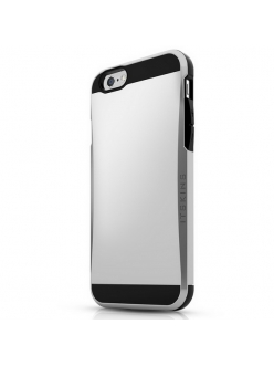 ITSKINS Evolution for iPhone 6 Dark Silver (APH6-EVLTN-DKSL)