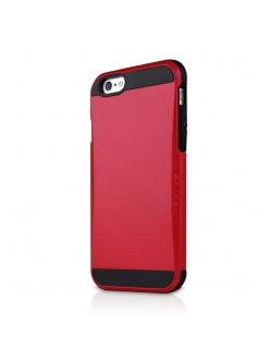 ITSKINS Evolution for iPhone 6 Red (APH6-EVLTN-REDD)