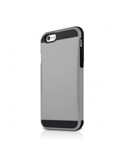 ITSKINS Evolution for iPhone 6 Silver (APH6-EVLTN-SLVR)
