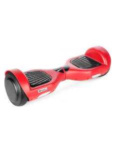 """Гироборд Wheele W2 (6,5"""") N6 Red"""