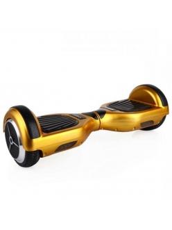 """Гироборд Wheele W2 (6,5"""") N6 Orange"""