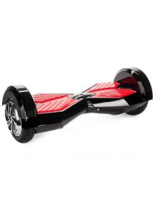 """Гироборд Wheele W4 (8"""") N3 Black"""