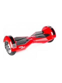 """Гироборд Wheele W4 (8"""") N3 Red"""