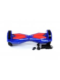 """Гироборд Wheele W4 (8"""") N3 Blue"""