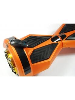 """Гироборд Wheele W4 (8"""") N3 Orange"""