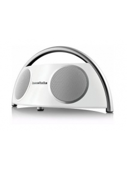 Акустика Harman/Kardon Go + Play Wireless White (HKGOPLAYWRLWHTEU)